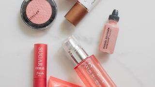 Pantone Color of the Year 2019 Beauty Guide | Living Coral