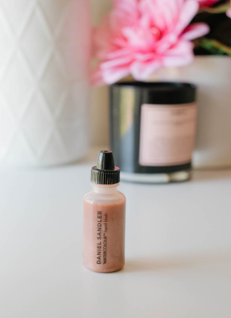 Daniel Sandler Watercolour Blush is So So Good. Here's Why You Need It.