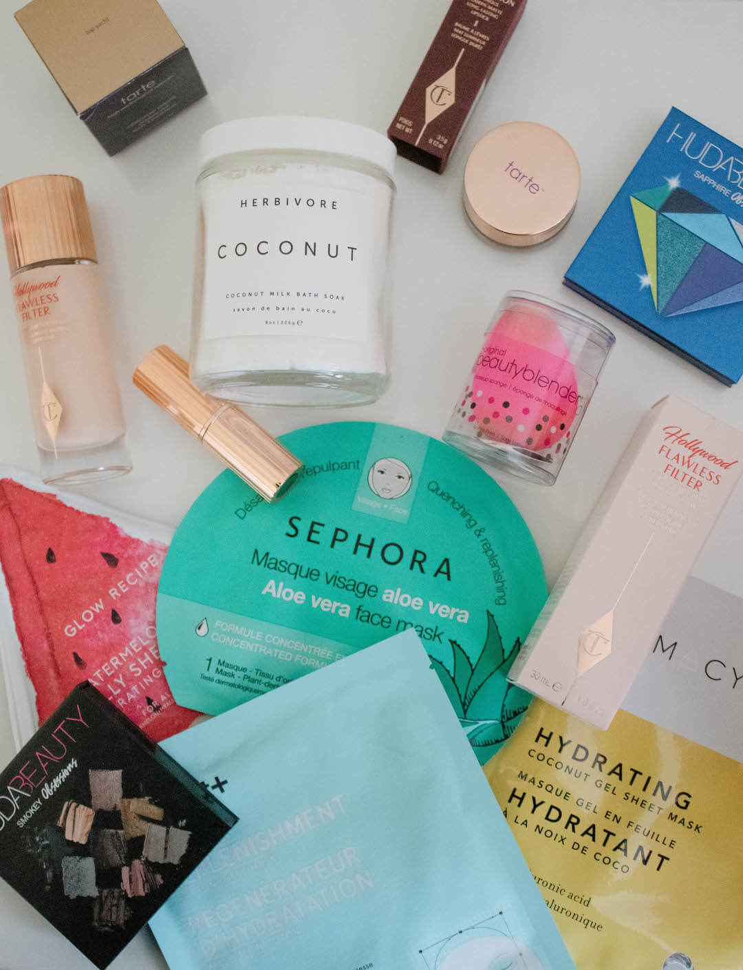 Sephora VIB Sale Haul and Review