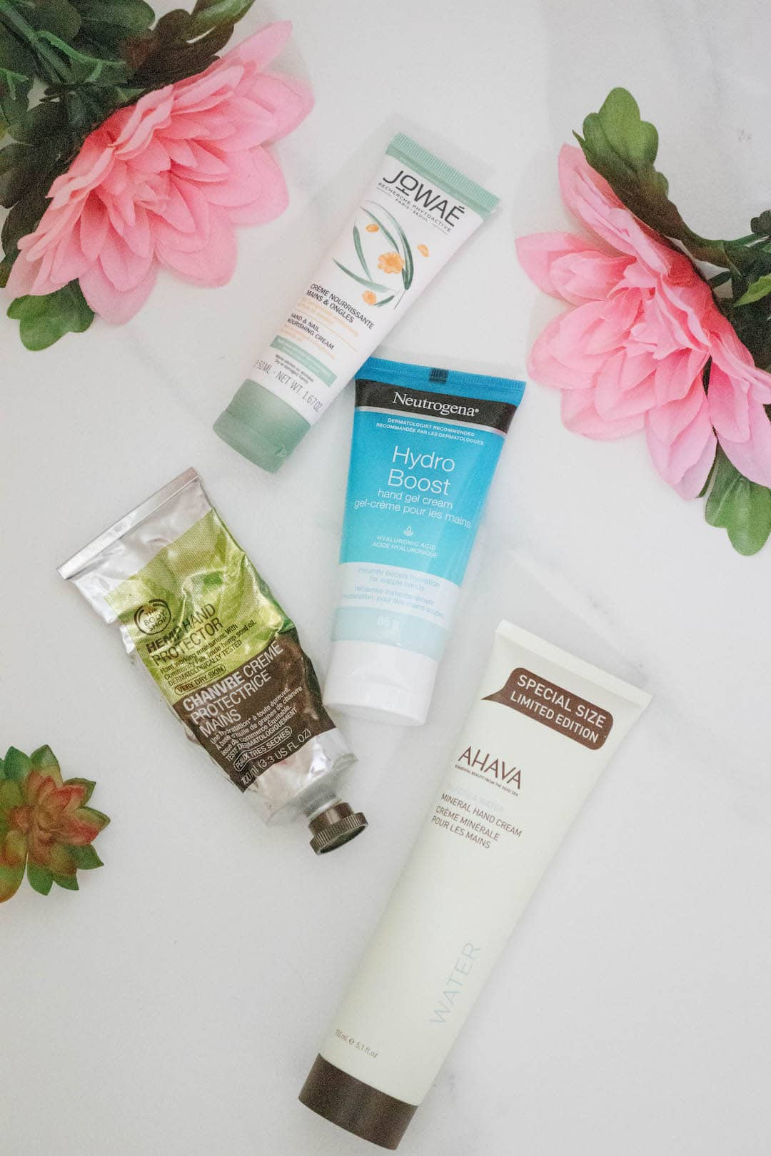 Best Hand Creams for Dry Hands | My Favourite Hand Creams