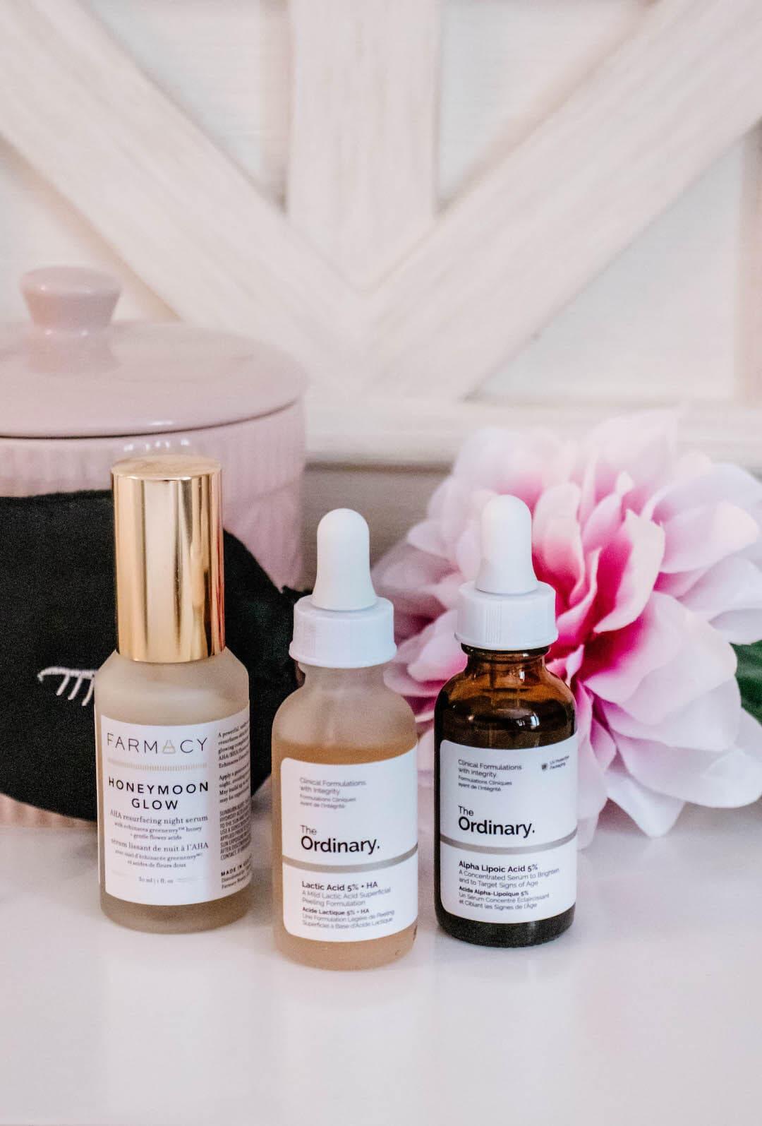 best-acids-for-dry-skin-types
