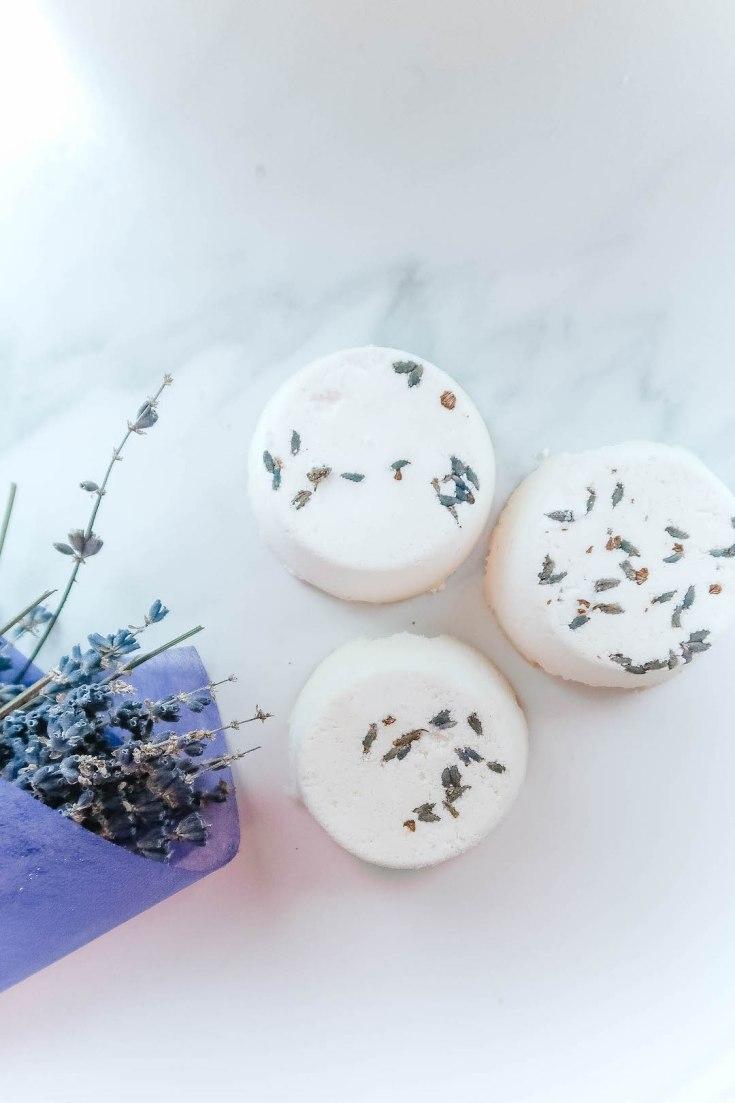 Bath Bomb DIY |  Make Bath Bombs without Citric Acid