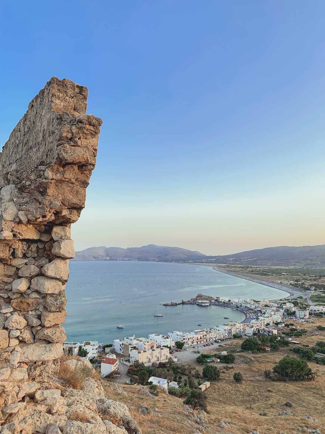 The Ultimate Rhodes Travel Guide