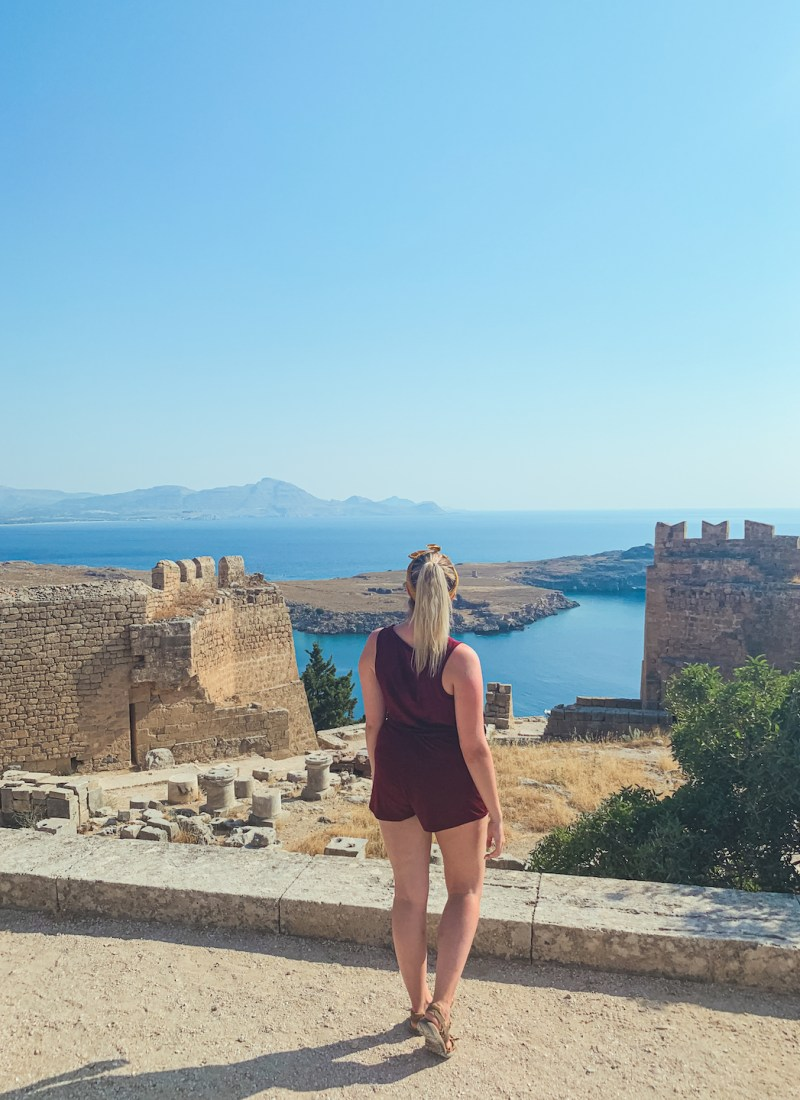 The Ultimate Rhodes Travel Guide (VIDEO)