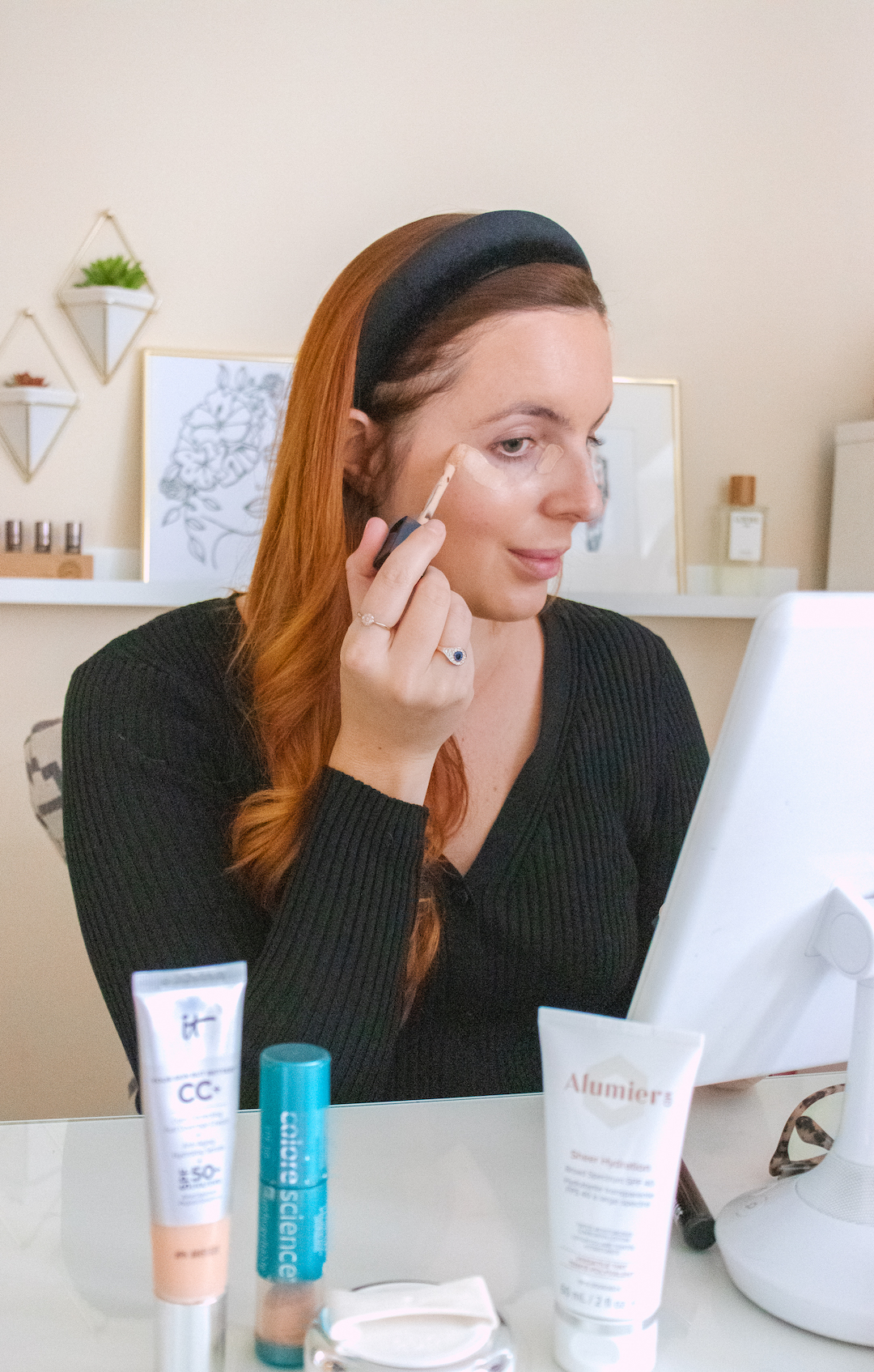 My Go-To Makeup Base Products (Favourites Alert!)