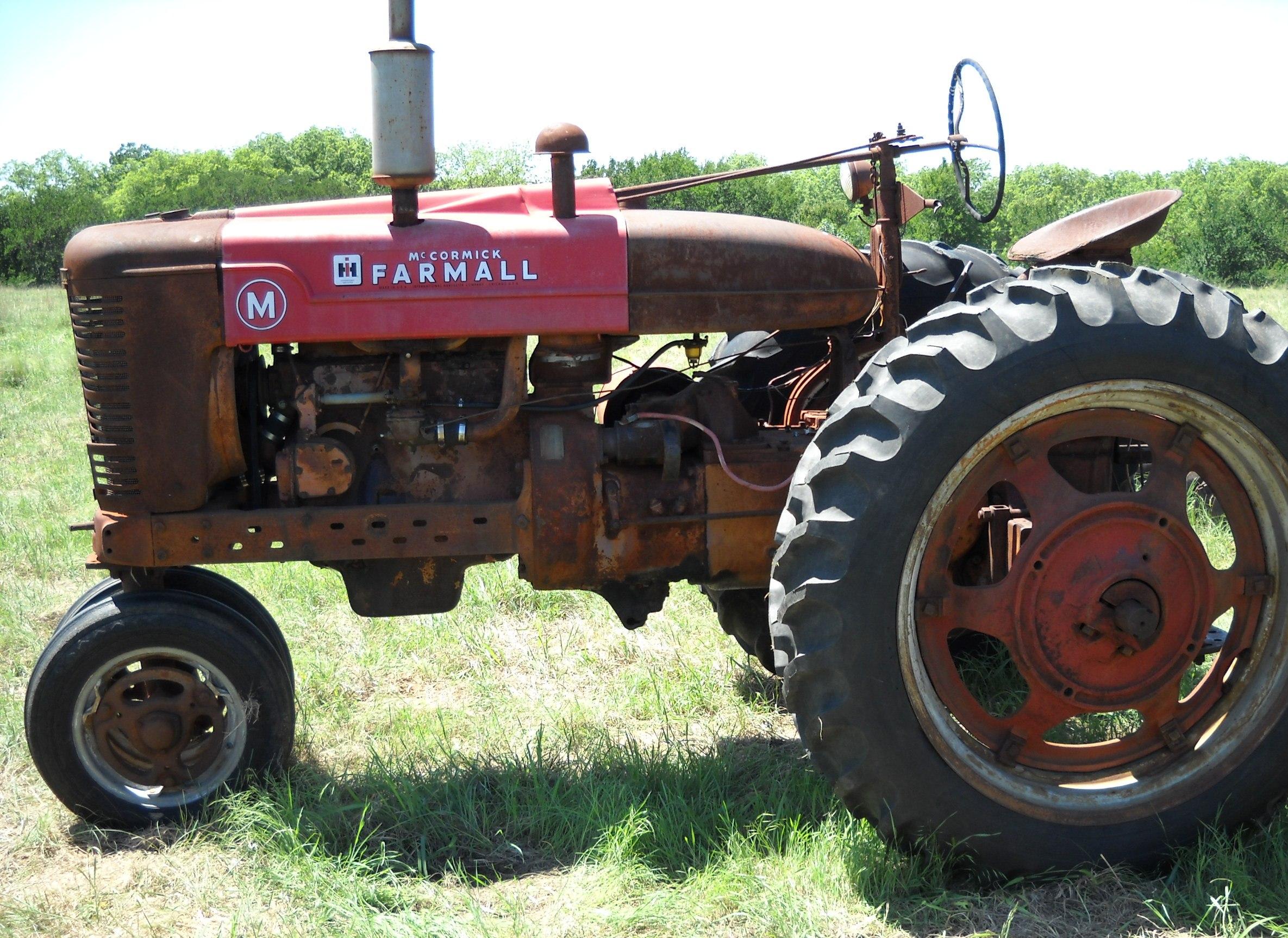 farmall h 12 volt conversion wiring diagram bmw e36 806 tractor library mom