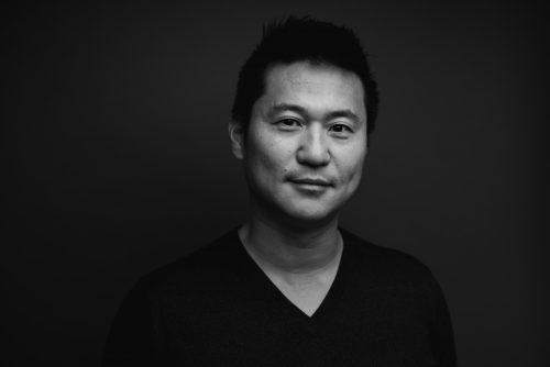 John Kim - Взгляд американского предпринимателя на стартапы в Украине