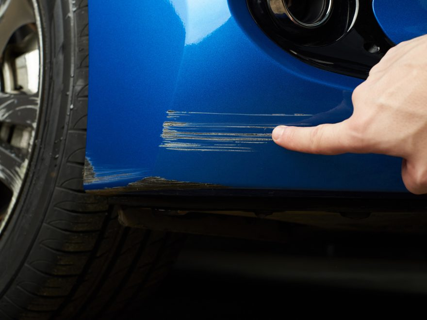 How To Fix Scratches On Your Car Theusautorepair Com