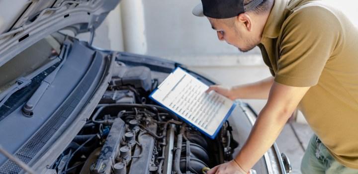 5 Easy Diy Car Repair Projects Theusautorepair Com