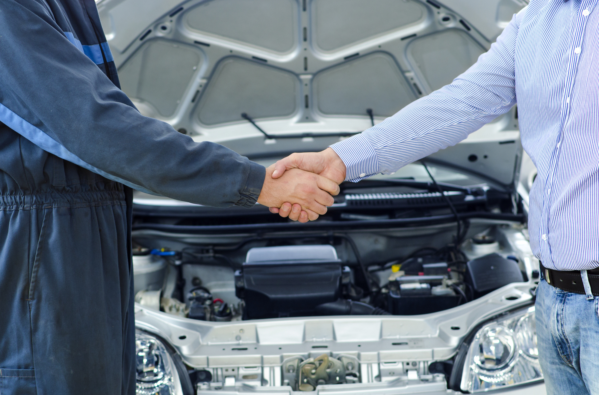 Can You Get A Used Car Warranty After Purchase Theusautorepair Com