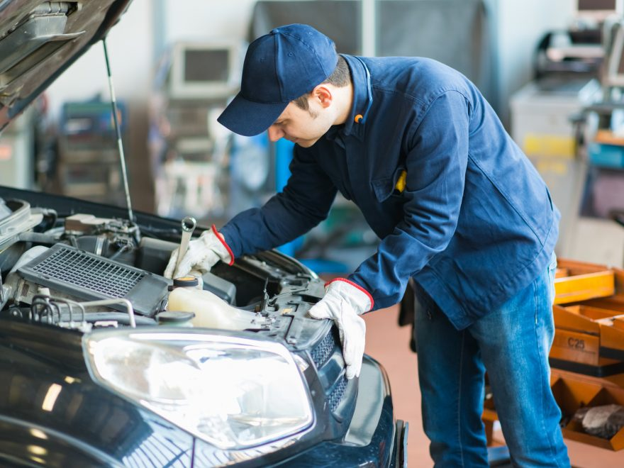 Auto Repair: Helpful Tips You Can Use