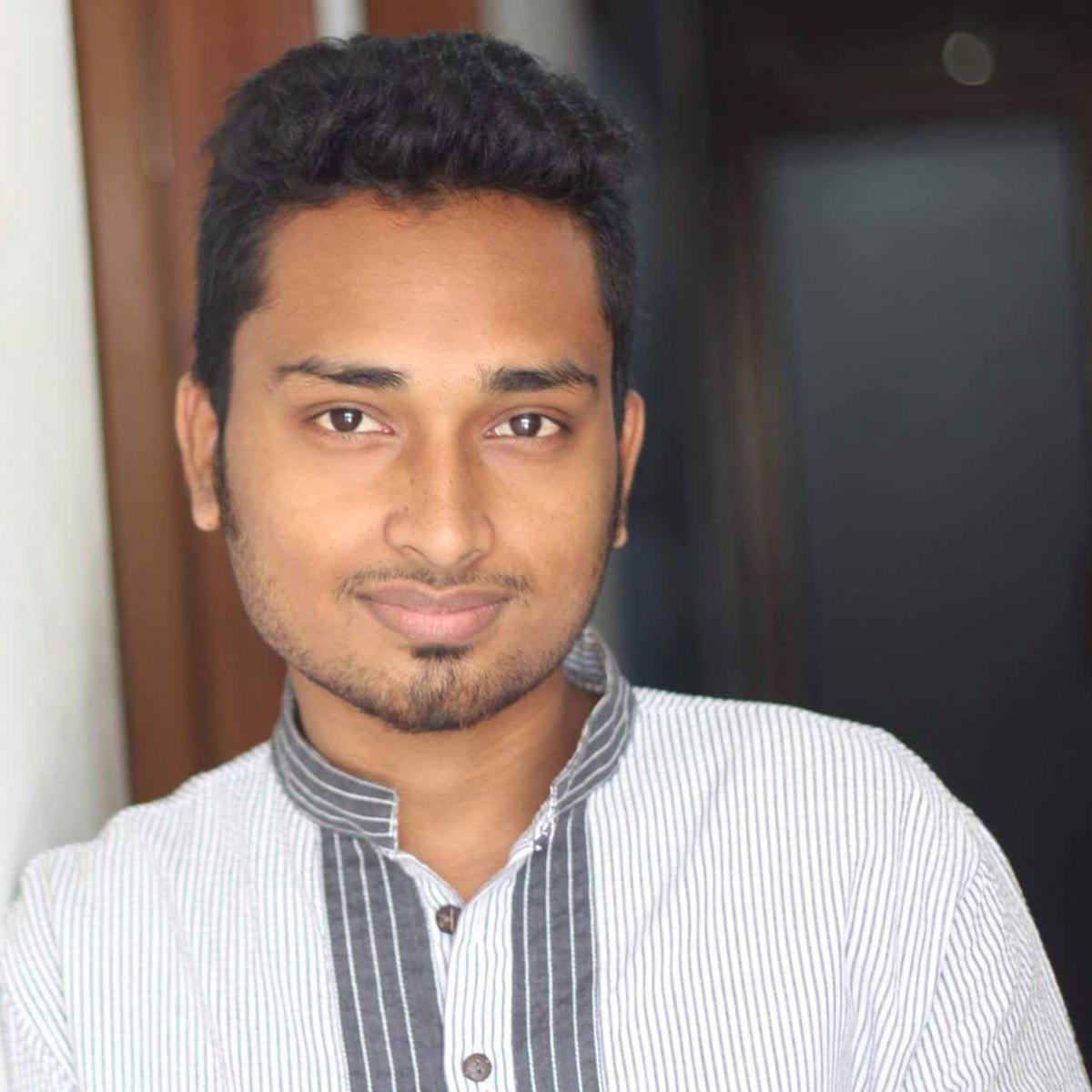 Jahangir Alam Jisan