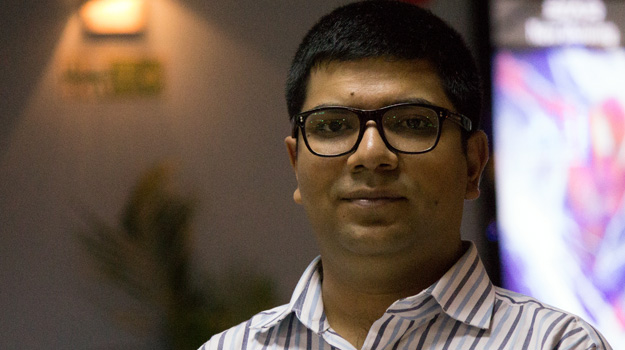Wahid bin Ahsan: Co-founder, Chief Experience Officer, Head of Design and Research