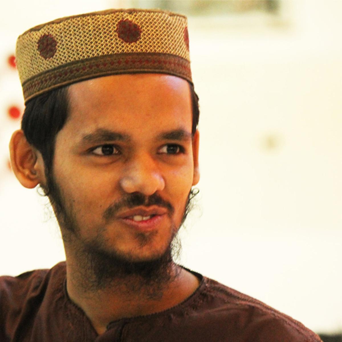 Tahmid Hassan