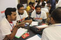 Country's first UX Boot Camp
