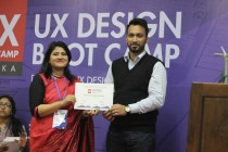 UX Boot Camp on User Experience & Design Thinking