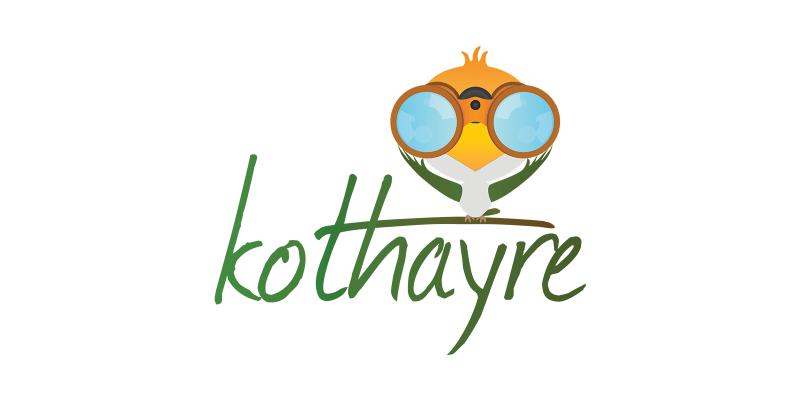 Kothayre logo