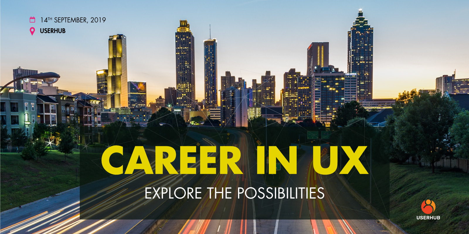 Workshop on Career in UX Design