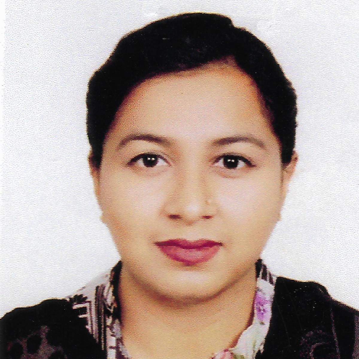 Nahia Nowrin Bushra