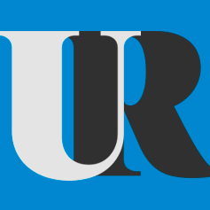 The Utah Review logo