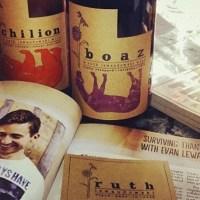 Enjoy local Utah wines this Thanksgiving