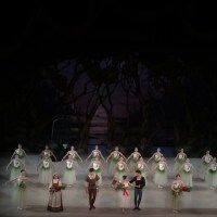 Ballet West's haunting rendition of Giselle