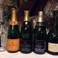 Wasatch Academy of Wine's French Wine Scholar program: Part Three, Champagne