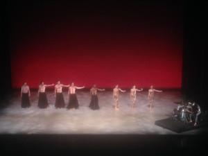 Ballet West's The Hunt