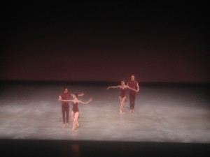 Ballet West's Pulse