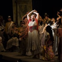 Utah Opera presents solid production of Carmen