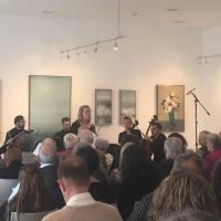 Brilliant programs: NOVA Chamber Music Series' Odyssey, Cédric Pescia's all-Bach Bachauer concert