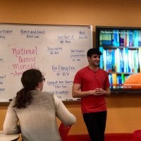 Utah Arts Festival 2019: National Student Poet Darius Atefat-Peckham on juxtapositions of joy, grief in poetry