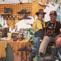 Utah Arts Festival 2019: Alkahest Leather from Oregon among newcomers in Artists Marketplace