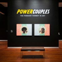 UMFA's Power Couples exhibition magnificently stretches imagination in exploring pendant format in art
