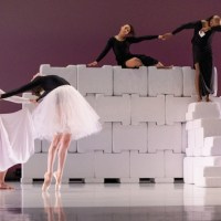 Elizabeth, the dance is rich, superb 56th season opener for Ririe-Woodbury Dance Company