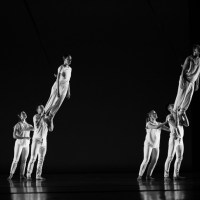 A cornucopia of kinetic performances highlight Repertory Dance Theatre's Sounds Familiar Concert