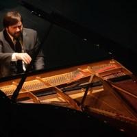 Concert roundup: Alexander Korsantia for Bachauer, Red Desert Ensemble, NOVA Chamber Music Series' Contrasts, Samba Fogo