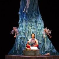 Plan-B Theatre's Singing to the Brine Shrimp will celebrate Utah as worthy place for creative inspiration through comedy, songs, sock puppets