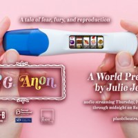 For 30th anniversary, Plan-B Theatre's unprecedented audio-only season set to premiere Julie Jensen's P.G. Anon