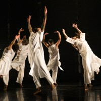 Two memorable season closing films: Repertory Dance Theatre's Homage, Ririe-Woodbury Dance Company's Cadence