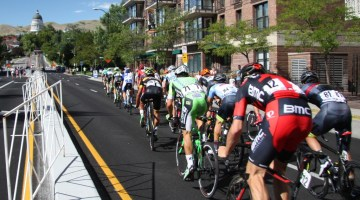 2015 Larry H. Miller Tour of Utah