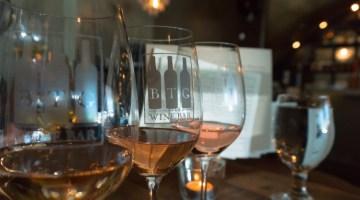 BTG Wine Bar: SLC's maturing bar scene
