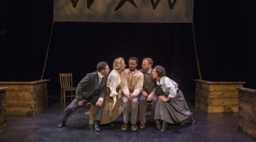 Welcome to the union! Plan-B Theatre's One Big Union is a Utah Enlightenment jewel