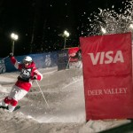 2017 Deer Valley FIS Freestyle Ski World Cup