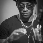 Backstage at The Utah Arts Festival 2017: Pedrito Martinez Group to close out festival on exuberant note