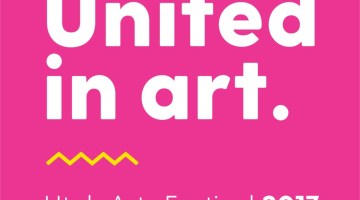Backstage at The Utah Arts Festival 2017: Winners announced for Artist Marketplace, Literary Arts competition, IAMA songwriter