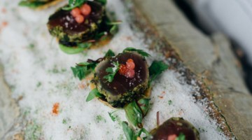 Tips to make the most of Taste of the Wasatch