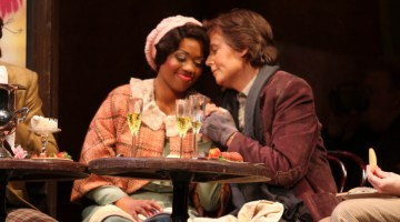 Utah Opera's La boheme is a Charming Start to Anniversary Season