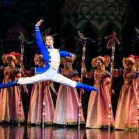 Ballet West unveils sparklingly new The Nutcracker