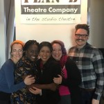 The many pillars of love in Jenifer Nii's The Weird Play, new production of Plan-B Theatre, Sackerson